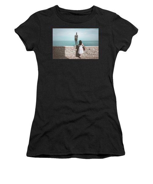 Horizon Women's T-Shirt
