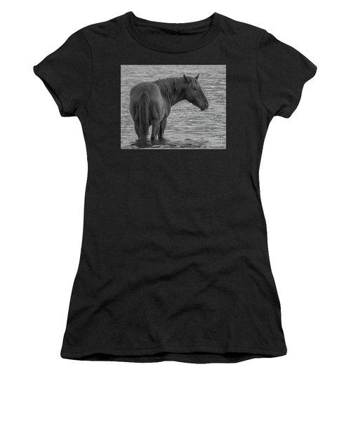 Horse 10 Women's T-Shirt