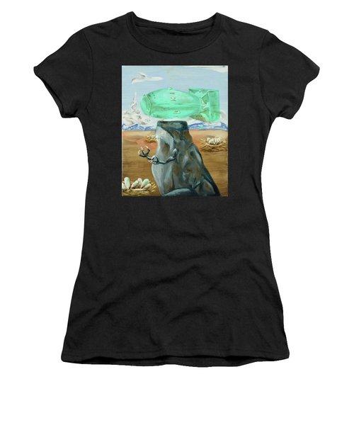 Incubator Of Anxiety Women's T-Shirt