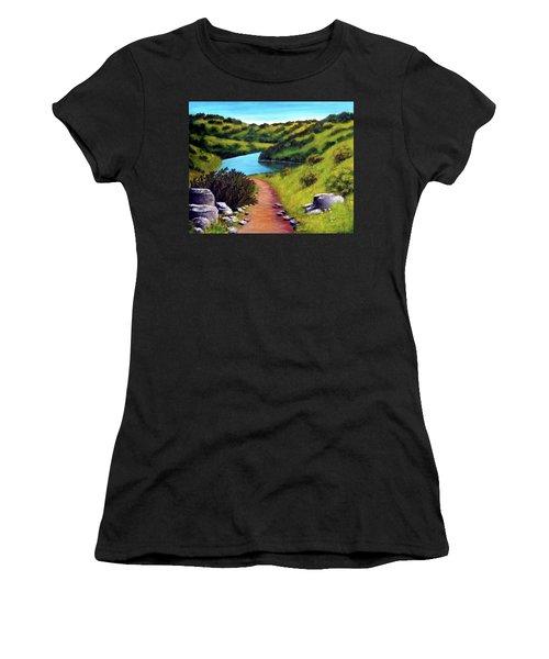 Inspiration Point Women's T-Shirt