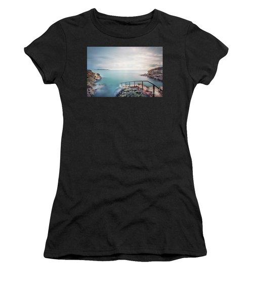 Into The Depths Women's T-Shirt