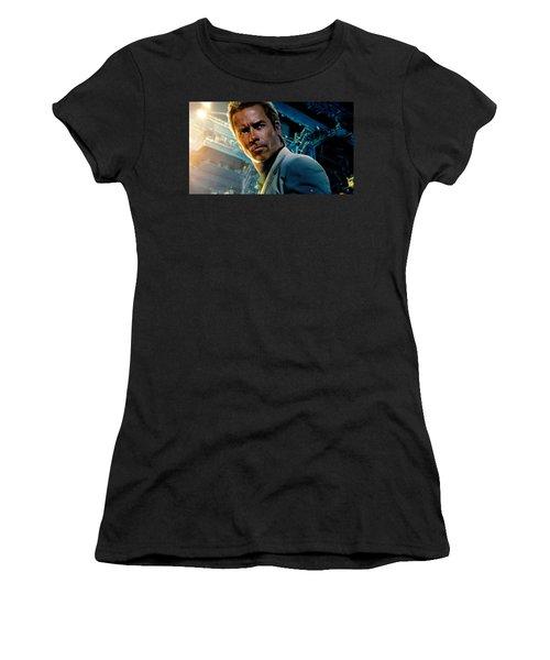Iron Man 3 Women's T-Shirt