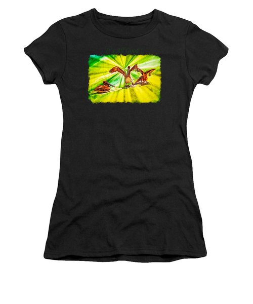 It's All Good 2 Women's T-Shirt (Athletic Fit)