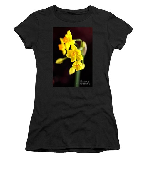 Jonquil Women's T-Shirt