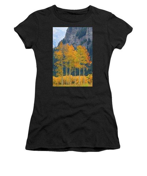 Just The Ten Of Us Women's T-Shirt