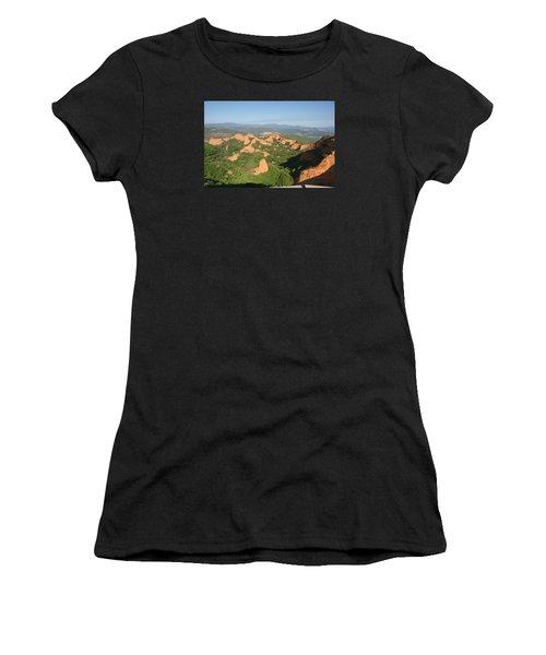 Las Medulas Women's T-Shirt