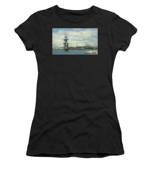 Le Havre Women's T-Shirt