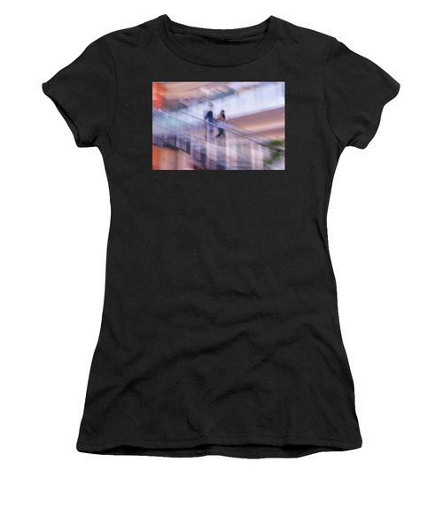 Life In The Fast Lane Women's T-Shirt