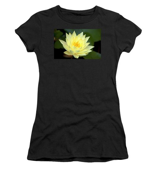Lily Women's T-Shirt (Athletic Fit)