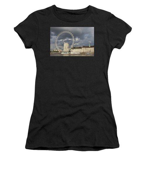 London Eye Women's T-Shirt