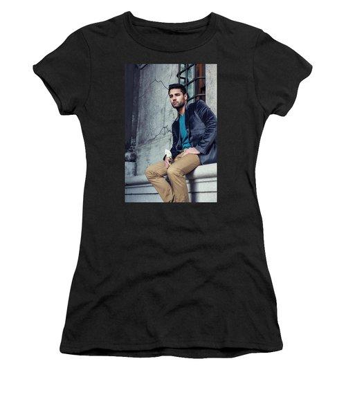Lost Rose Women's T-Shirt