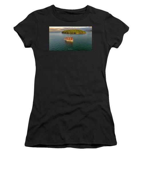 Margaret Todd  Women's T-Shirt