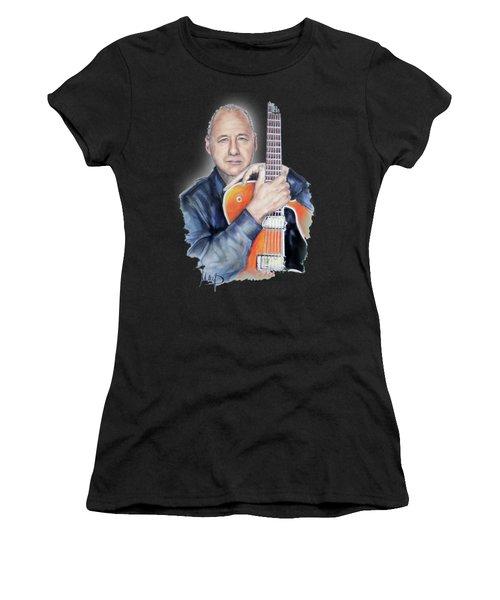 Mark Knopfler Women's T-Shirt