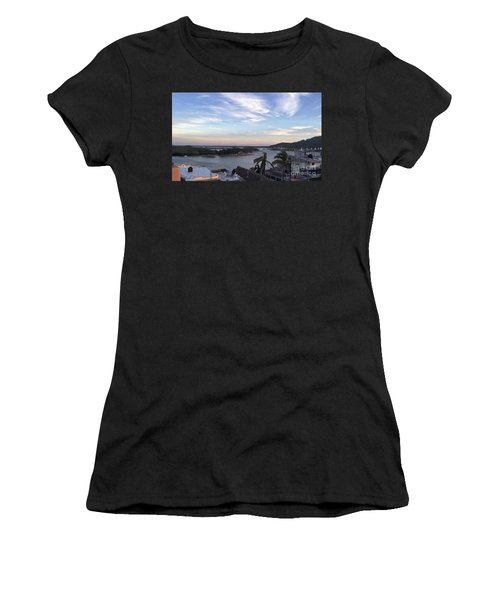 Mexico Memories Women's T-Shirt