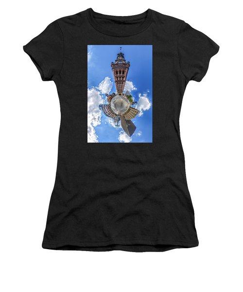 Milwaukee City Hall Women's T-Shirt