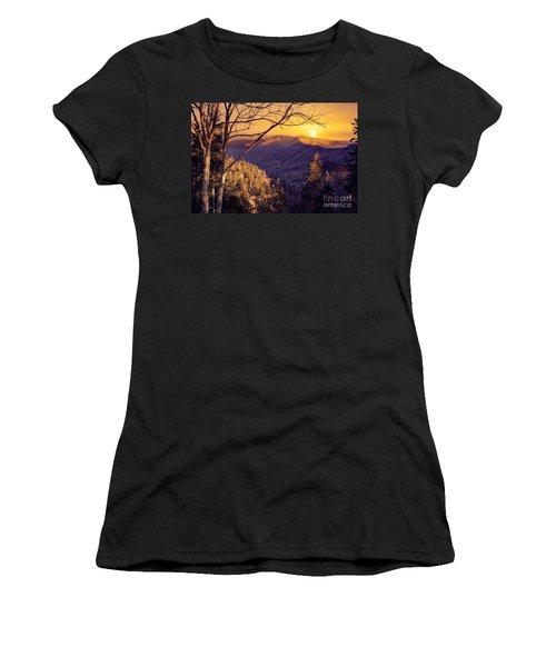 Mountain View Women's T-Shirt