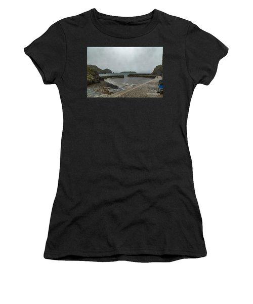 Mullion Cove Women's T-Shirt