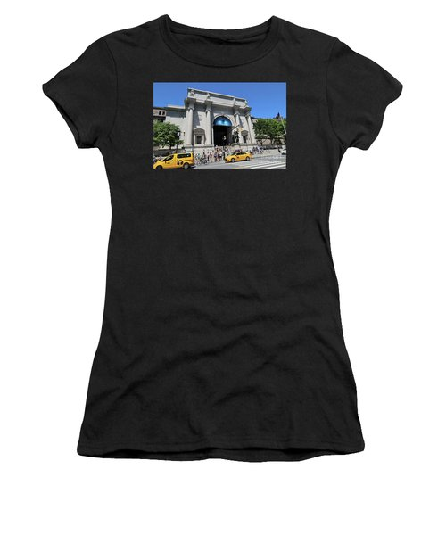Museum Of Natural History Women's T-Shirt