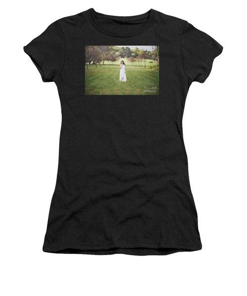 My Soul Awaits Women's T-Shirt