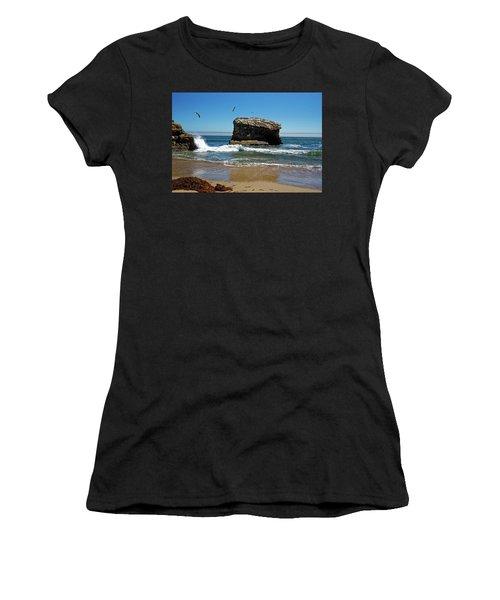 Natural Bridges State Park Women's T-Shirt
