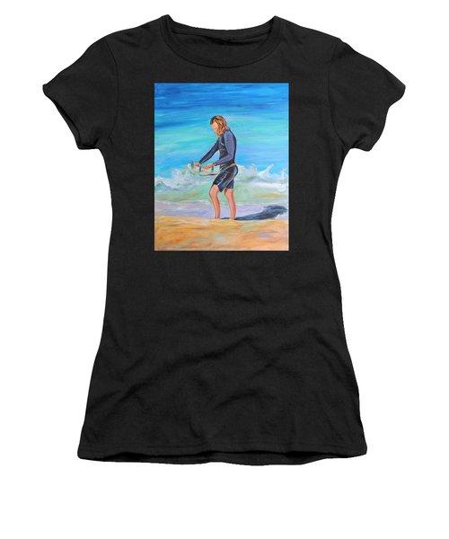 Noah Women's T-Shirt (Athletic Fit)