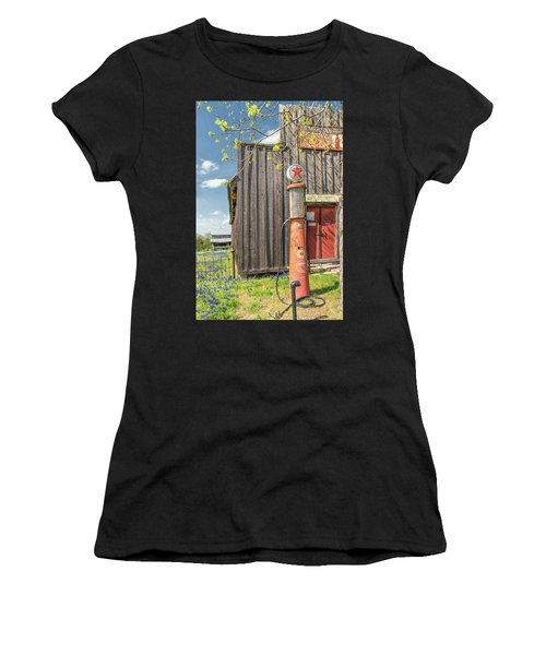 Old General Store Women's T-Shirt
