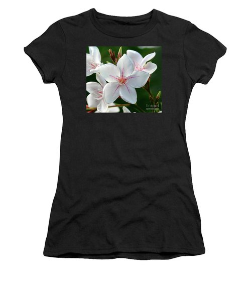 Oleander Harriet Newding  2 Women's T-Shirt (Athletic Fit)