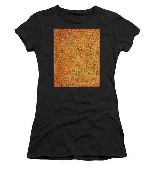 Orange Craze Women's T-Shirt