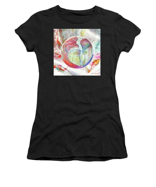 Orbiental Expression Women's T-Shirt