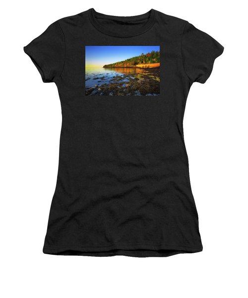 Otter Cove Women's T-Shirt