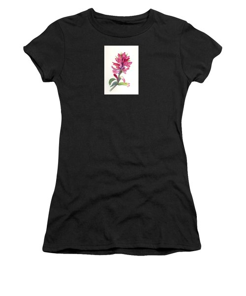 Paintbrush Women's T-Shirt