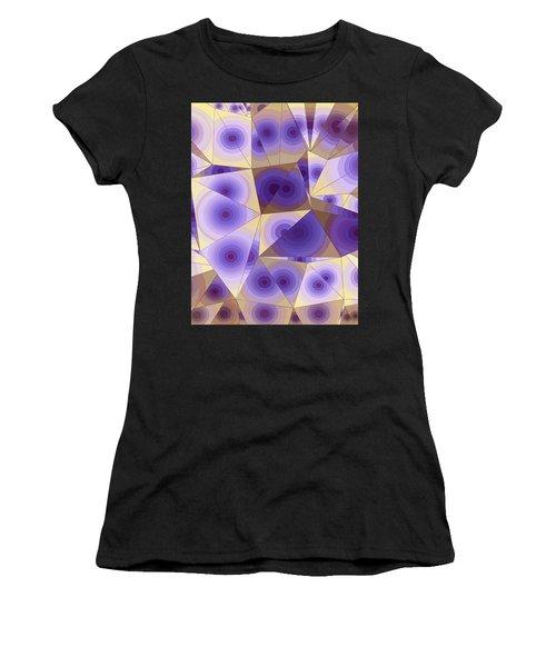 Passion Fruits Women's T-Shirt (Athletic Fit)