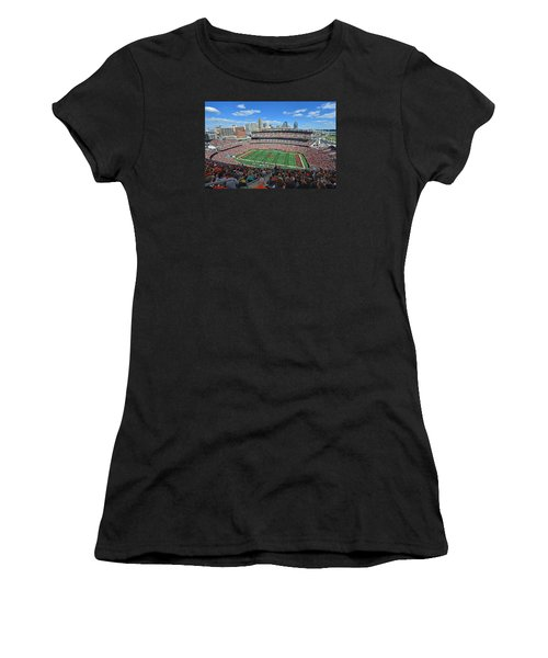 Paul Brown Stadium - Cincinnati Bengals Women's T-Shirt