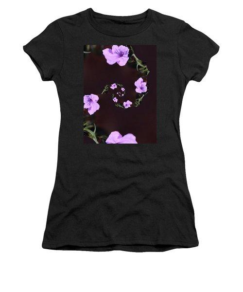 Phone Case Women's T-Shirt (Athletic Fit)