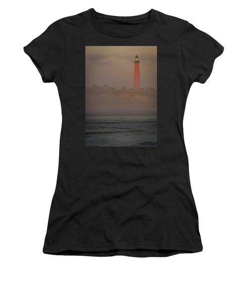 Ponce De Leon Lighthouse Women's T-Shirt