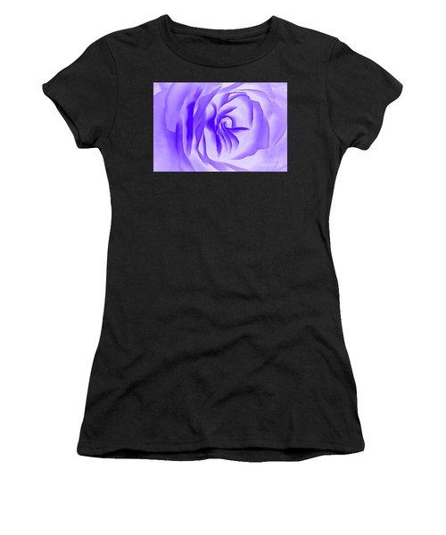 Purple Promises Women's T-Shirt