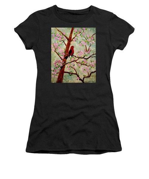 Red Tangler Women's T-Shirt