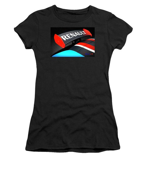 Renault Women's T-Shirt