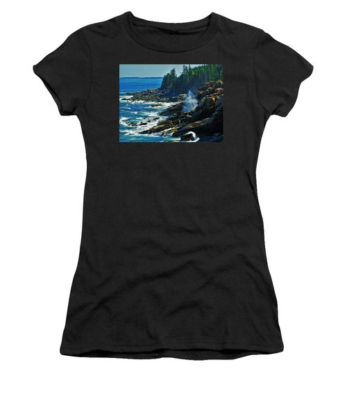 Rockport Shoreline Women's T-Shirt (Athletic Fit)