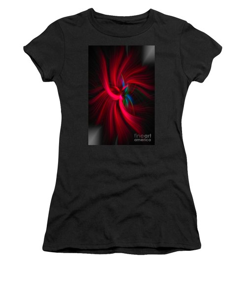 Rose Women's T-Shirt