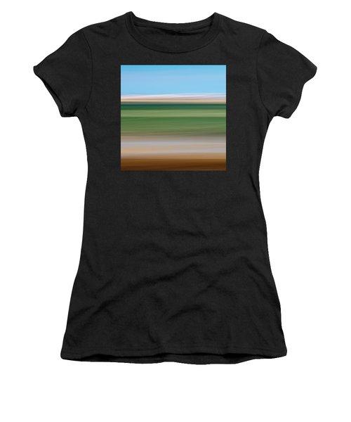 Sandy Neck 1 Women's T-Shirt