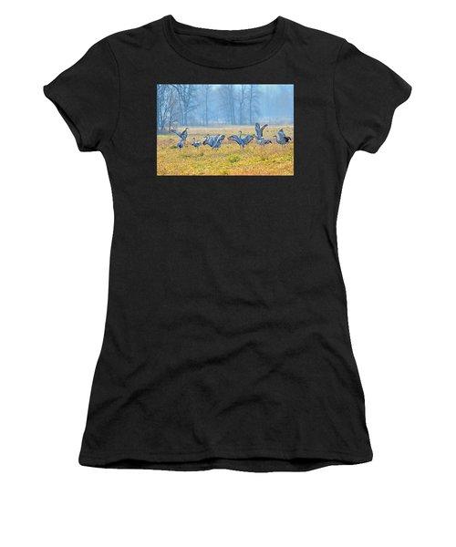 Saturday Night Women's T-Shirt