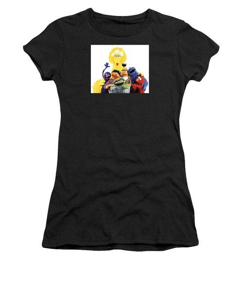 Sesame Street Women's T-Shirt