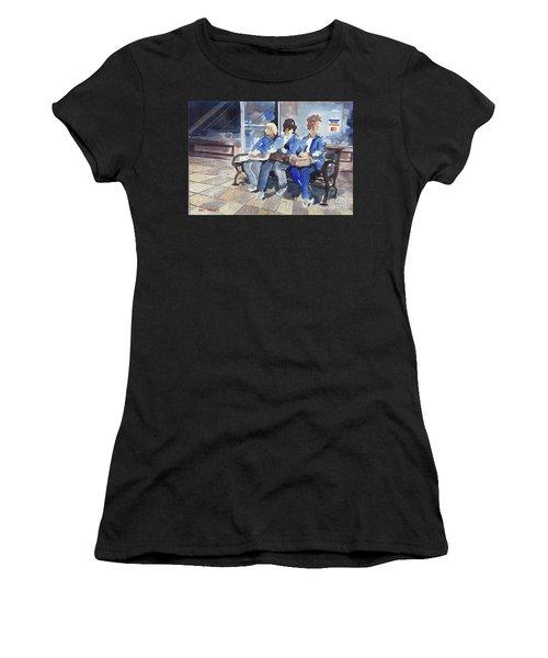 Shopping Women's T-Shirt