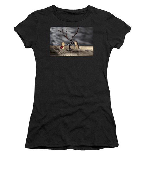 Simple Things - Paradise Women's T-Shirt