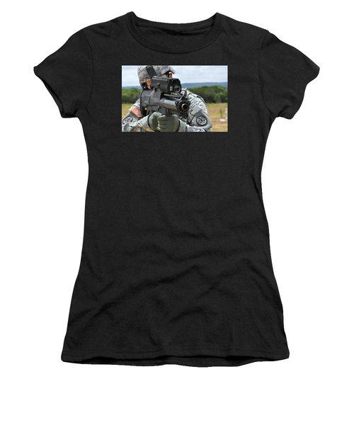 Soldier Women's T-Shirt