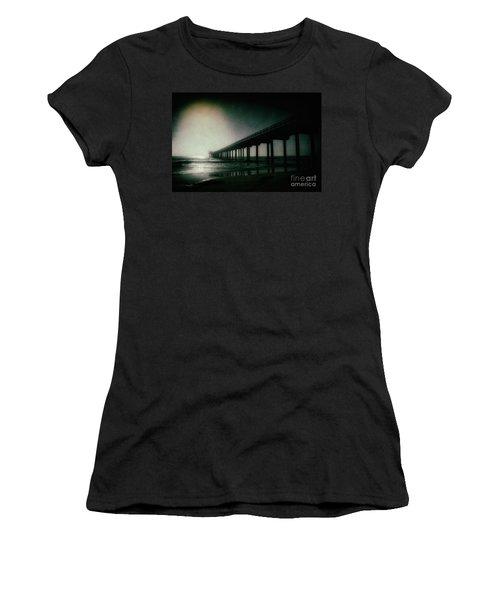Spotlight On Scripps Women's T-Shirt (Athletic Fit)