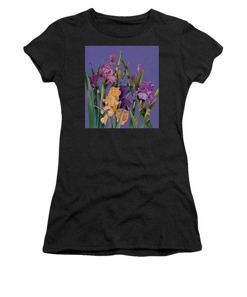 Spring Recital Women's T-Shirt (Athletic Fit)