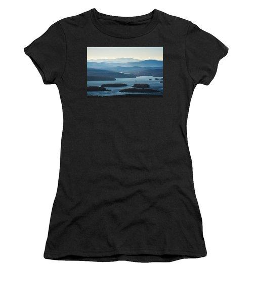 Squam Lake Women's T-Shirt