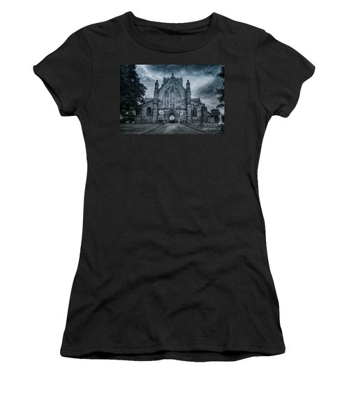 St Asaph Cathedral Women's T-Shirt
